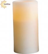 Свеча LED 15 см