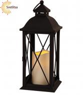 Фонарь LED Lantern 32 см