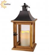 Фонарь LED Lantern 35 см