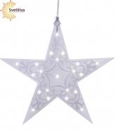Звезда подвесная Leia Star 50 см