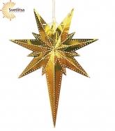 Звезда подвесная BETLEHEM