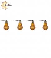 Гирлянда GLOW 5-LIGHT