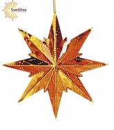 Звезда подвесная MINI