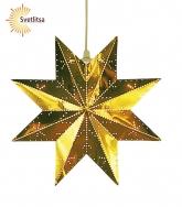 Звезда подвесная CLASSIC