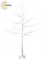 Дерево декоративное TOBBY TREE BIRCH 150 см