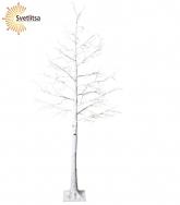 Дерево декоративное TOBBY TREE BIRCH 210 см