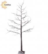 Дерево декоративное TOBBY TREE WITH SNOW 150 см